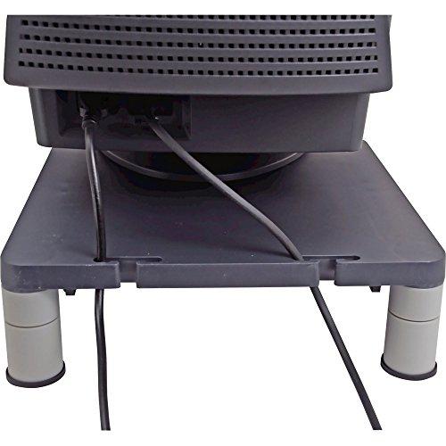 Fellowes Monitorständer Standard, graphit