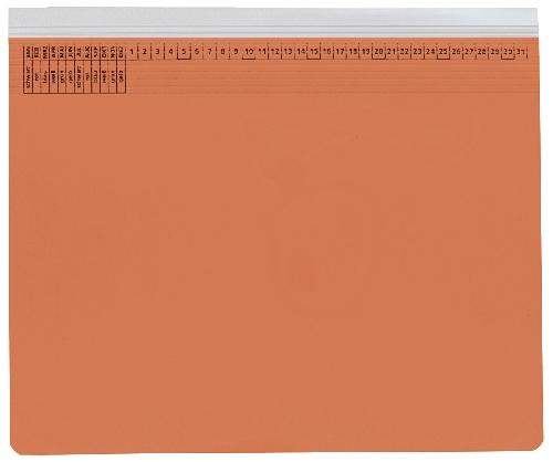Hängehefter Rechtsheftung oran   9040132