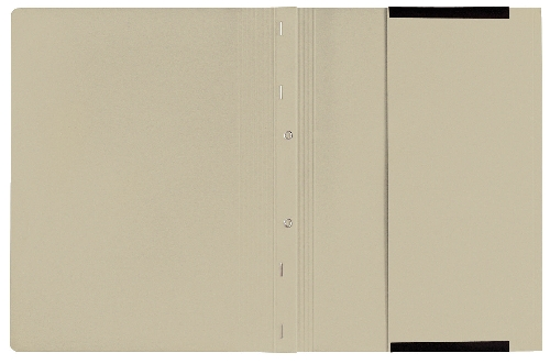 Hängehefter Rechts/Links grau   9040148