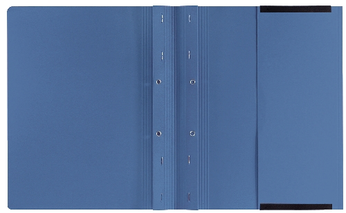 Hängehefter Rechts/Links blau   9040157