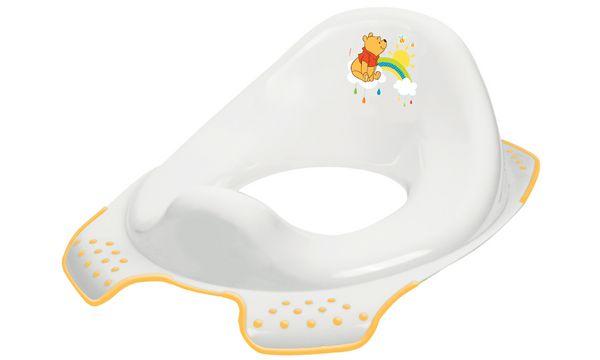 keeeper kids Kinder-Toilettensitz ewa winnie, weiß
