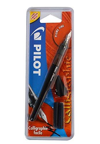 PILOT Kalligraphie-Füllhalter Plumix, fein