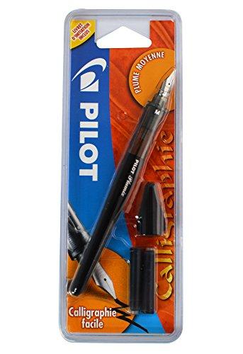 PILOT Kalligraphie-Füllhalter Plumix, mittel