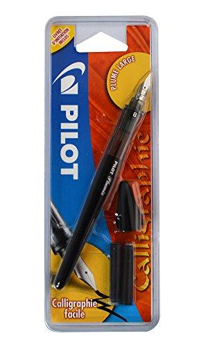 PILOT Kalligraphie-Füllhalter Plumix, breit