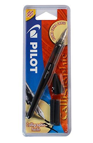 PILOT Kalligraphie-Füllhalter Plumix, extra breit