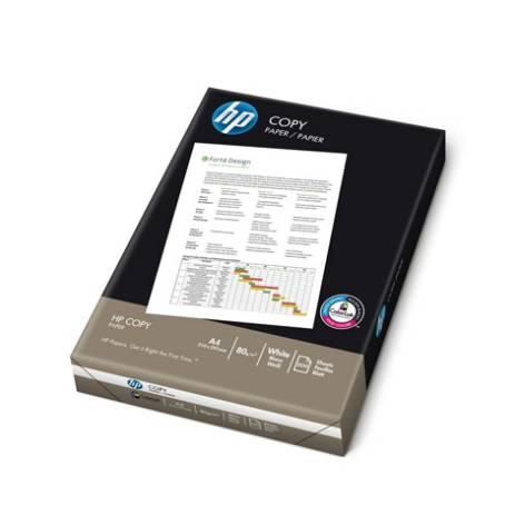 Kopierpapier HP Copy A4 80G 500Bl weiß Kopierer/Laser/In...
