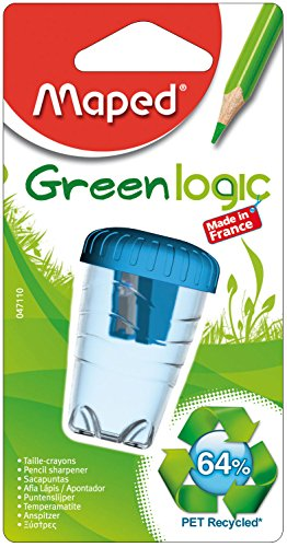 Maped Spitzdose Greenlogic, aus recyceltem PET