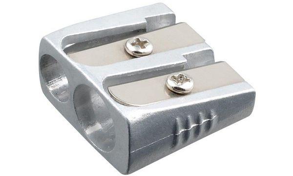 JPC Metall-Doppel-Spitzer TAILLDUO, Keilform