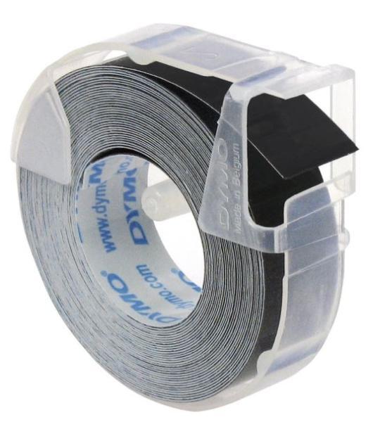 glänzend 9 mm breit 3501170898161 grün DYMO Prägeband 3D 3 m lang