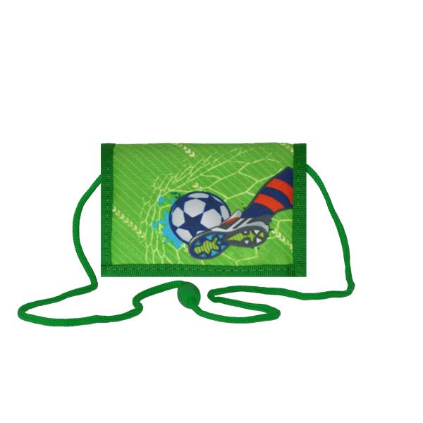 TTS Kids Wallet Football Brustbeutel Fußball
