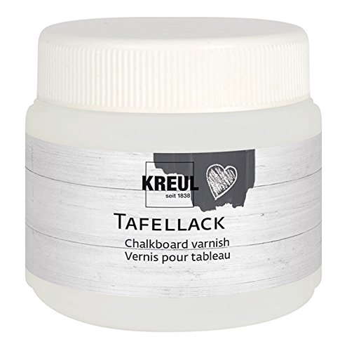 KREUL Tafellack, transparent, 150 ml