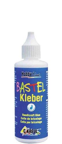 KREUL Bastelkleber Hobby Line, 80 ml