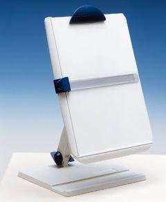 MAUL Konzepthalter mit Fußplatte und Tragarm, DIN A4