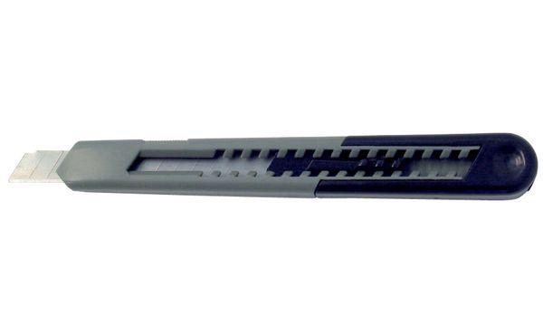 MAUL Cutter 9mm, Gehäuse aus Kunststoff