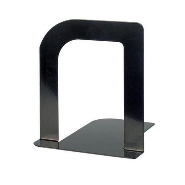 MAUL Design Buchstütze, (B)120 x (T)130 x (H)142 mm, breit