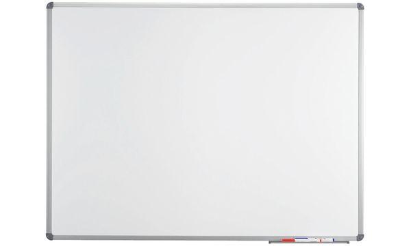 MAUL Weißwandtafel Standard, (B)600 x (H)450mm, grau
