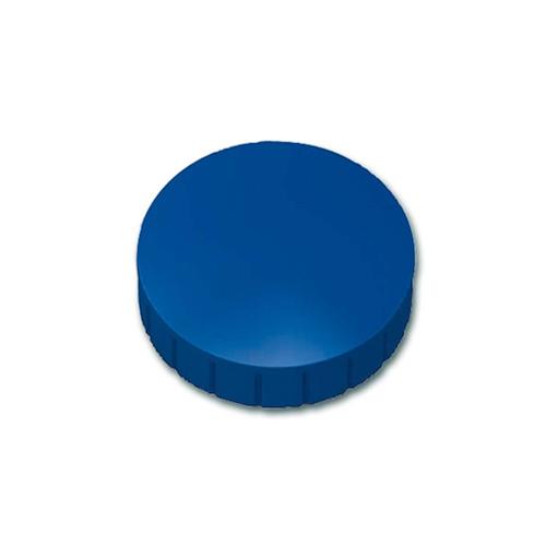 MAUL Haftmagnet MAULsolid, Haftkraft: 0,15 kg, blau