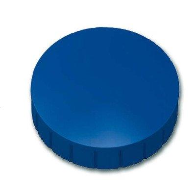 MAUL Haftmagnet MAULsolid, Haftkraft: 0,3 kg, blau
