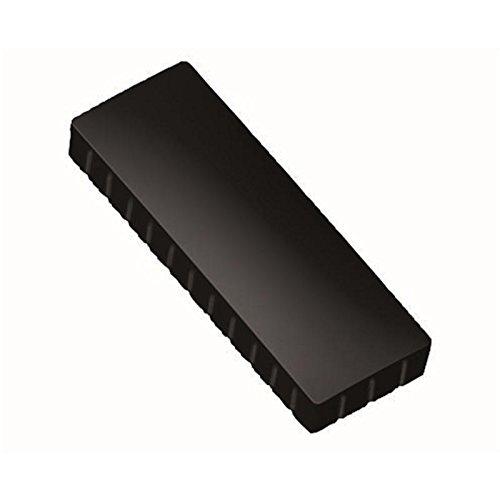 MAUL Haftmagnet MAULsolid, Haftkraft: 1,0 kg, schwarz