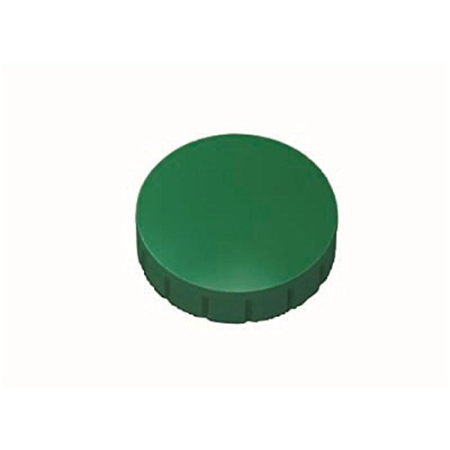 MAUL Haftmagnet MAULsolid, Haftkraft: 0,6 kg, grün