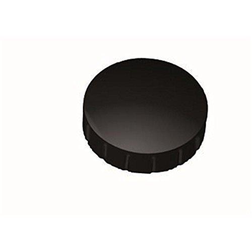 MAUL Haftmagnet MAULsolid, Haftkraft: 0,6 kg, schwarz