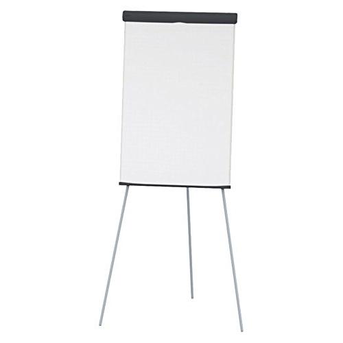 MAUL Flipchart standard, Tafel: (B)660 x (H)970 mm, grau
