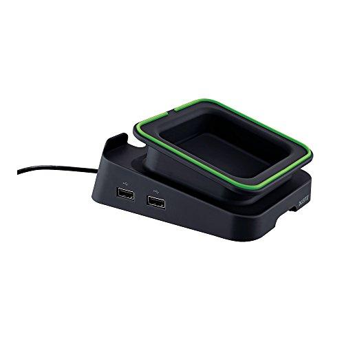 LEITZ Tablet-PC-Tischständer Complete, Ladefunktion, sch...