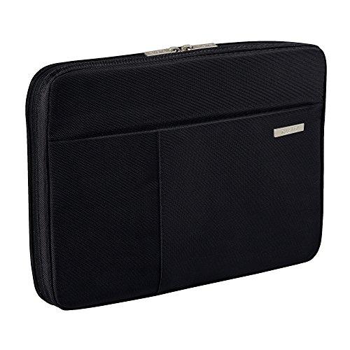 LEITZ Tablet-PC Organizer Smart Traveller Complete, schwarz