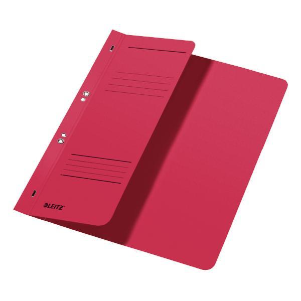 Ösen-Hefter A4 3740 Rot