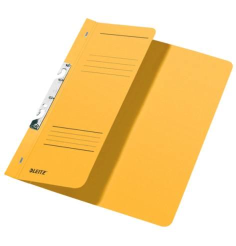 Schlitz-Hefter A4 3744 Gelb
