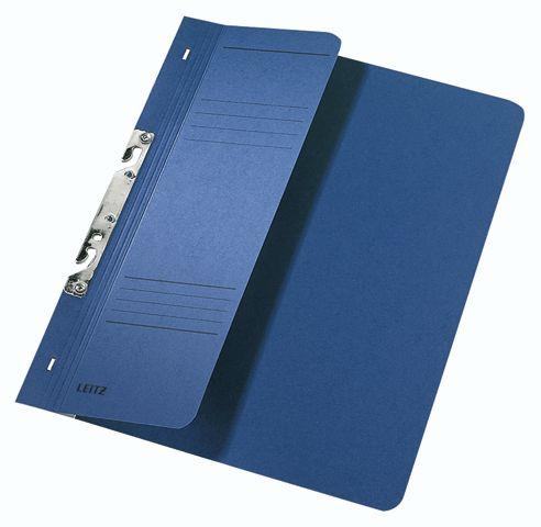Schlitz-Hefter A4 3744 Blau