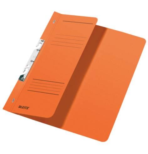 Schlitz-Hefter A4 3744 Orange