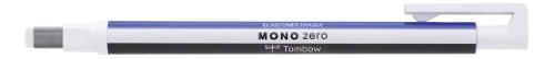 Tombow Radierstift MONO zero, eckige Spitze, weiß
