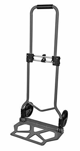 BRÜDER MANNESMANN Klapp-Transportkarre, Belastung: 70 kg