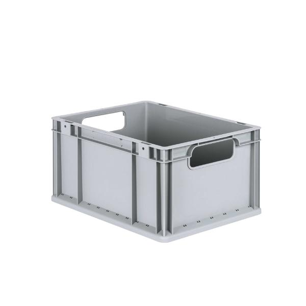 allit Aufbewahrungsbox ProfiPlus EuroEco O422, grau