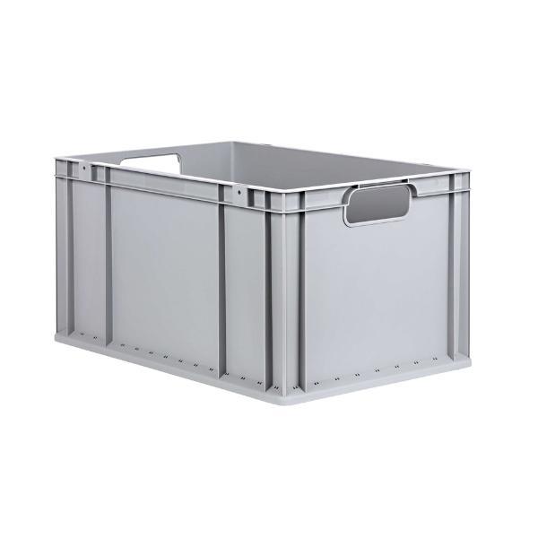 allit Aufbewahrungsbox ProfiPlus EuroEco O632, grau