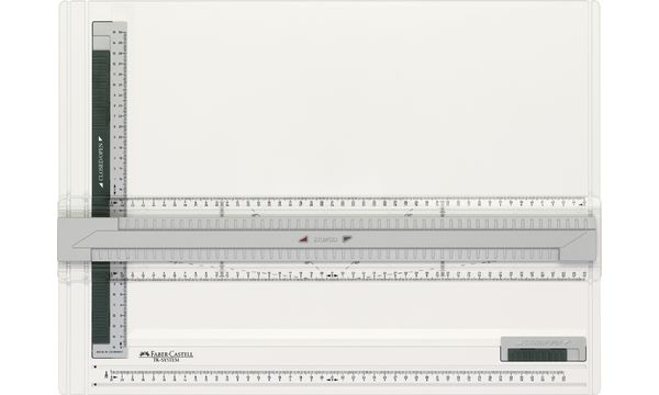FABER-CASTELL Zeichenplatte TK-SYSTEM A3
