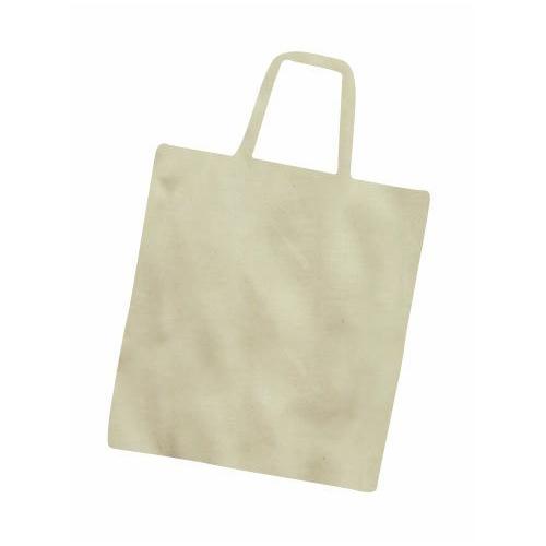 KREUL Baumwoll-Tasche JAVANA, natur, (B)240 x (H)280 mm