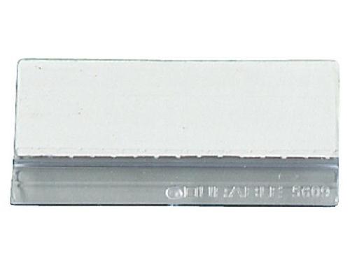 DURABLE Reiter für SHERPA Sichttafel, Breite: 58 mm