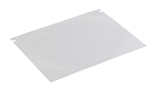 DURABLE Abdeckung für Schreibunterlage 7205, transparent
