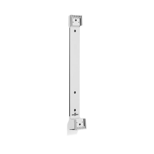 DURABLE Wandhalter FUNCTION MAGNET WALL MODULE, grau