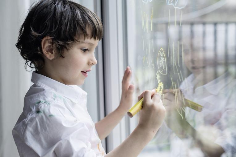 STABILO Multitalentstift woody 3 in 1, rund, rot