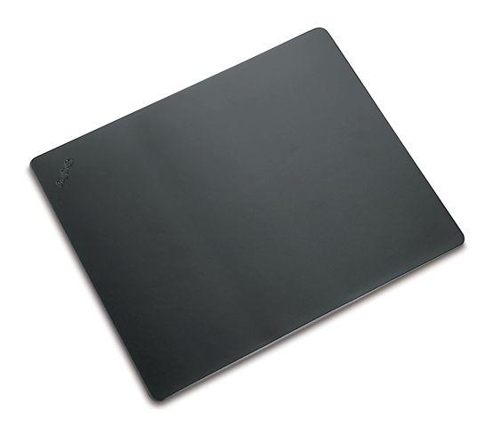 Mauspad 21x26cm schwarz