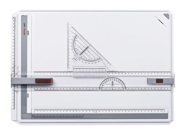 rotring Schnell-Zeichenplatte rapid A3