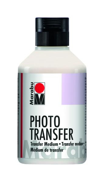 Marabu Foto Transfer Medium PHOTO TRANSFER, 250 ml