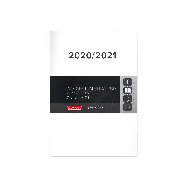 herlitz Ersatzeinlage Schülerkalender my.book Flex 2021/...