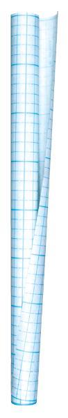 #10xBuchfolie Sk 3mx40cm farblos      neutral Ersatz für...