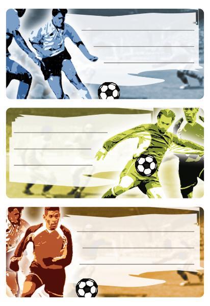 #10xBuchschild Fußball