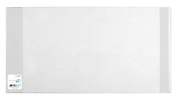 HERMA Buchschoner Basic, aus PP, (B)540 x (H)265 mm
