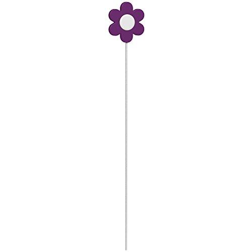 emsa Blumenstecker LANDHAUS Blümchen, violett